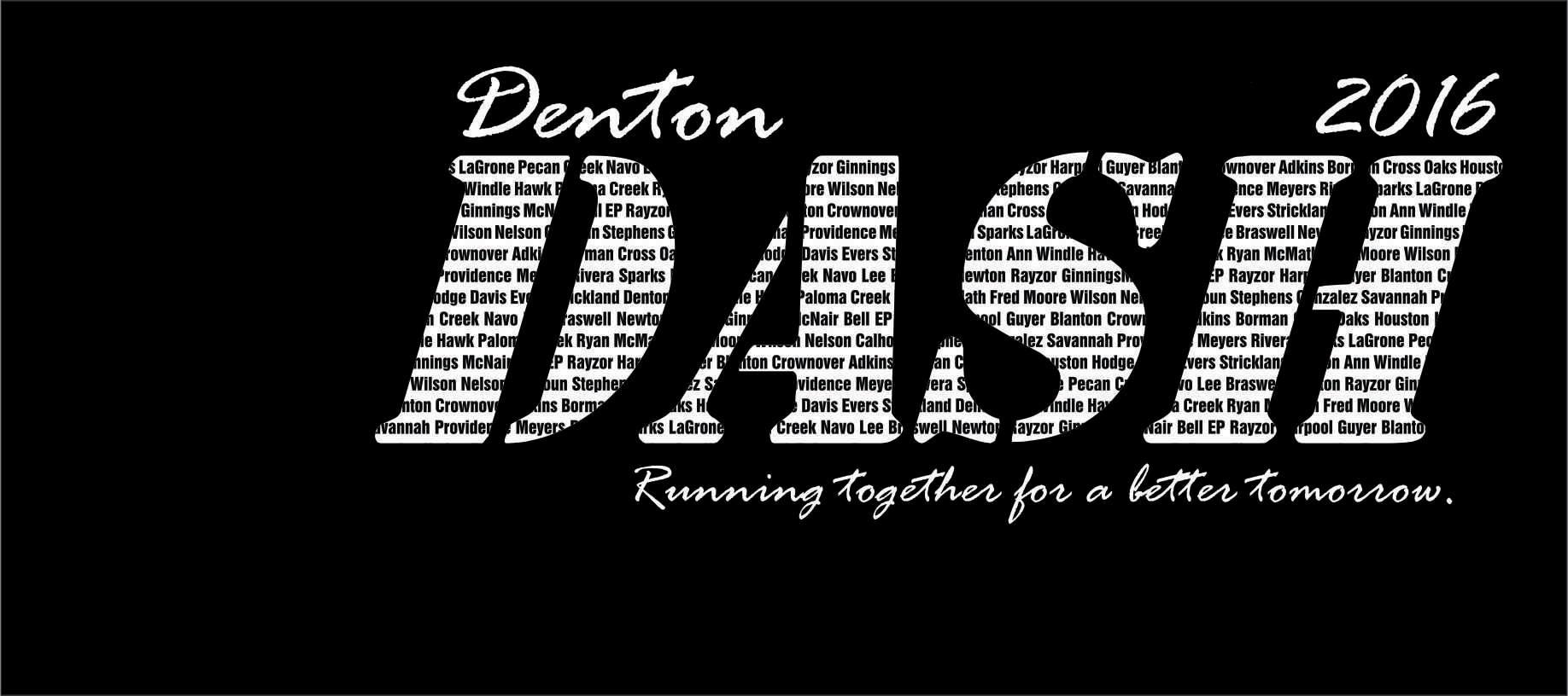Denton Dash